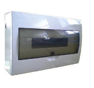 西安 梅兰型照明配电箱LM-SMA8路