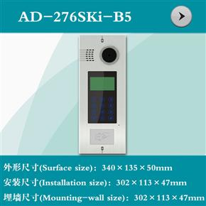 AD-276SKi-B5