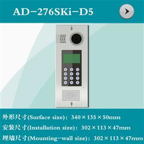 AD-276SKi-D5