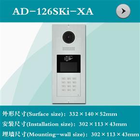 AD-126SKi-XA