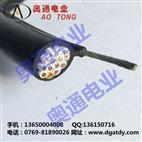 RVVG吊机电缆,手柄控制电缆,RVVG1.25mm2×10C