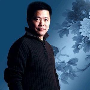 中国玉石雕刻大师-颜桂明