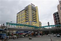 新疆喀什际建筑装饰材料博览会