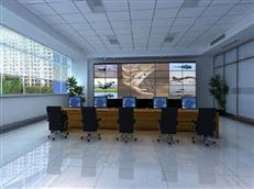 液晶屏監控系統案例