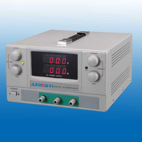 JK系列可调线性直流稳定电源