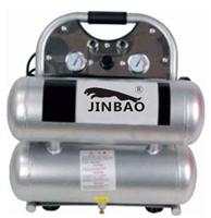 Jiangsu mute oil free compressor