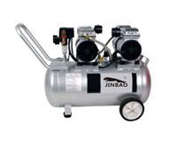 Meizhou mute oil free compressor