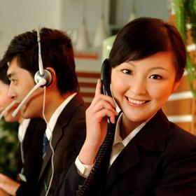 专业的行业解决方案与优质的服务