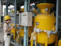 喷砂房喷砂系统工程实例