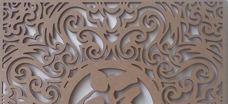 木工雕刻机样品