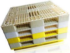 伊朗全套1311网格塑料进口卡板