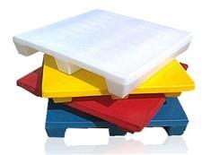 中东国家原装进口塑料托盘卡板-多款展示