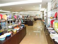 与广州万善美耐皿公司的合作