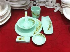 上海世博会密胺餐具供应商