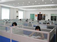 勁豹公司辦公室