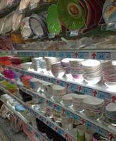 与广州五和美耐皿公司的合作