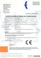 双梁桥式起重机CE认证