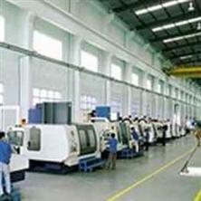 橡胶/塑料机械行业