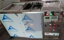 二槽50升模具清洗机