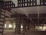 广州粤北酒店改造项目碳纤维钢板加固