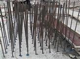 广州澳里油发电厂基础改造植筋