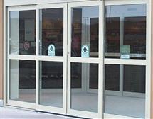 平移防火玻璃门