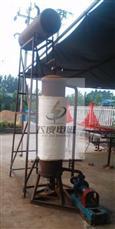 锅炉导热油电磁加热改造