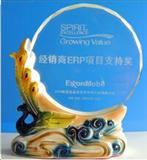 经销商ERP项目支持奖