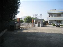 Hengjin Factory Area