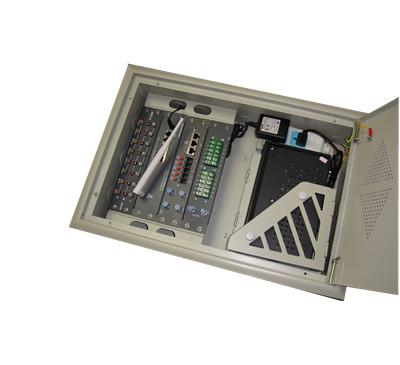 家庭综合布线系统方案-弱电箱