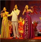 中秋节晚会