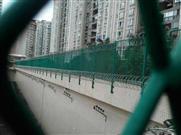 顺德-高明监狱防护网工程